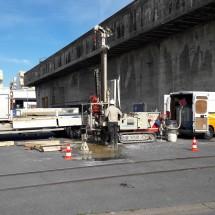 Aménagement d'un port de plaisance à SAINT-NAZAIRE (44)